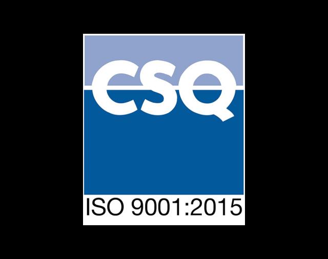 Renovación ISO 9001