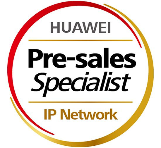 Certificación Huawei