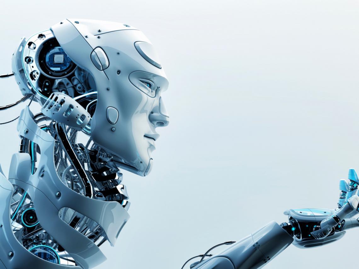 Robótica educativa, ingeniería que cambia el mundo.